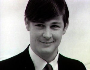 Brian Wilson's early 20s face